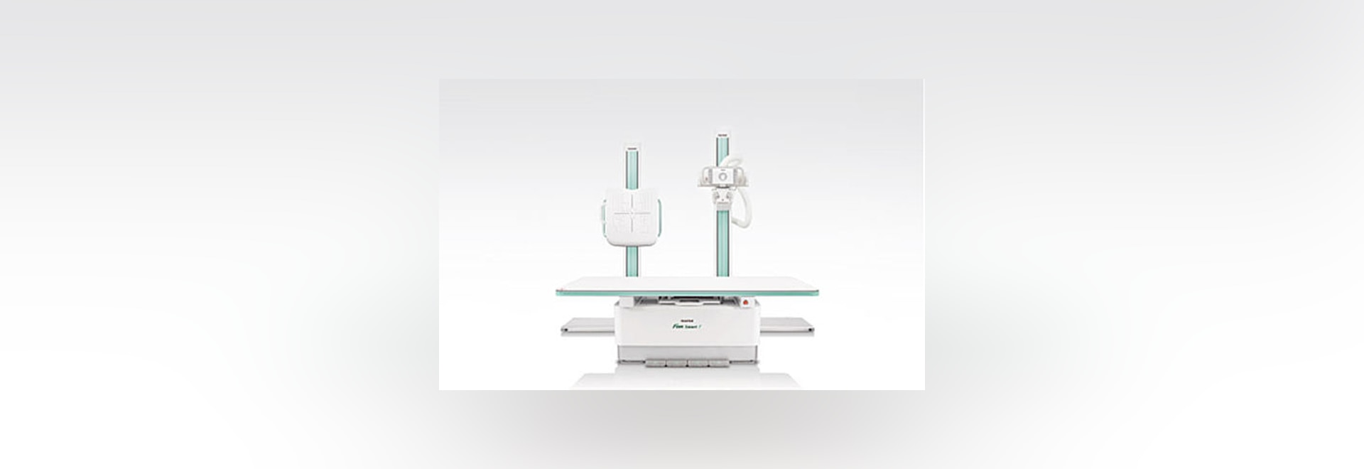 FDR Smart f - Fujifilm's latest high-quality, cost effective x-ray system