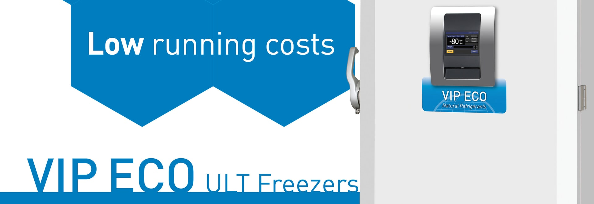 I love low running costs