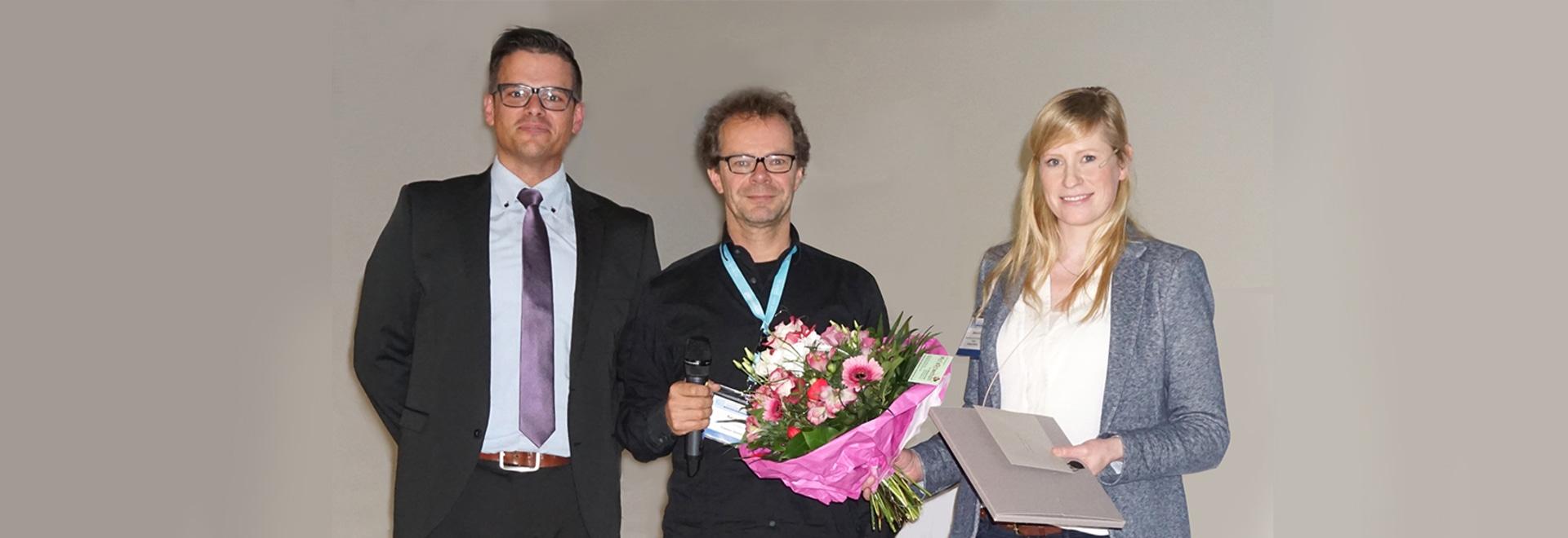 Innovation Prize 2016