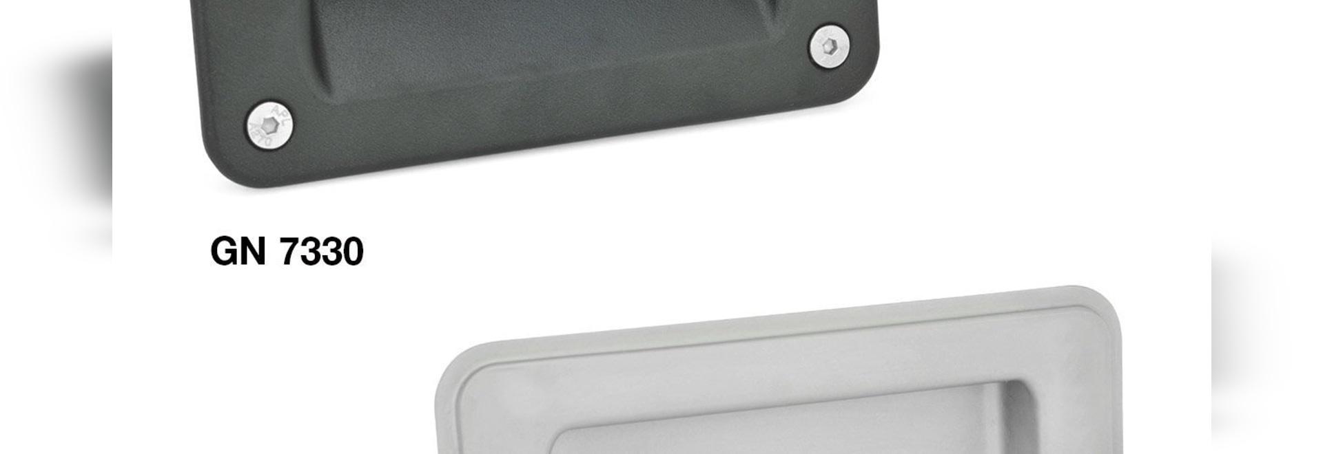JW Winco's gripping trays