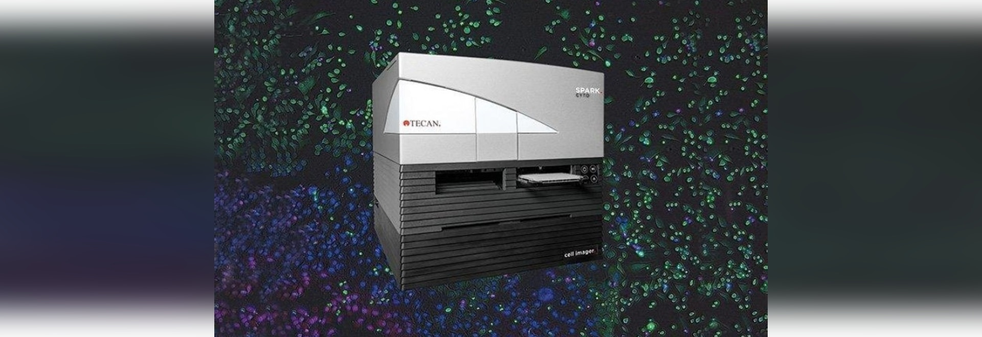Live Cell Plate Reader with Real-time Image Cytometry Unveiled
