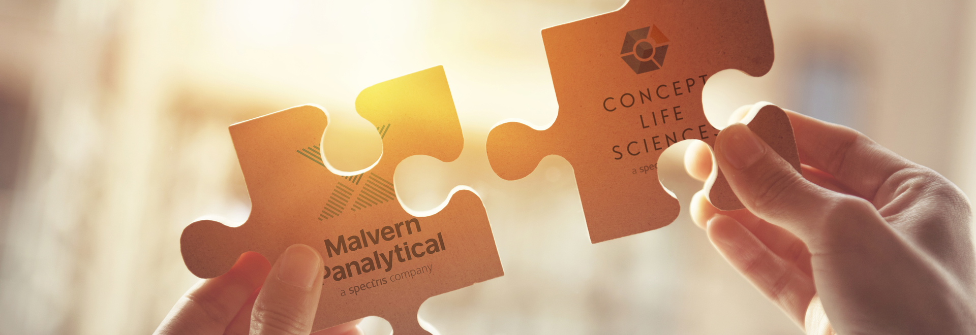 Malvern Panalytical and Concept Life Sciences announce integration