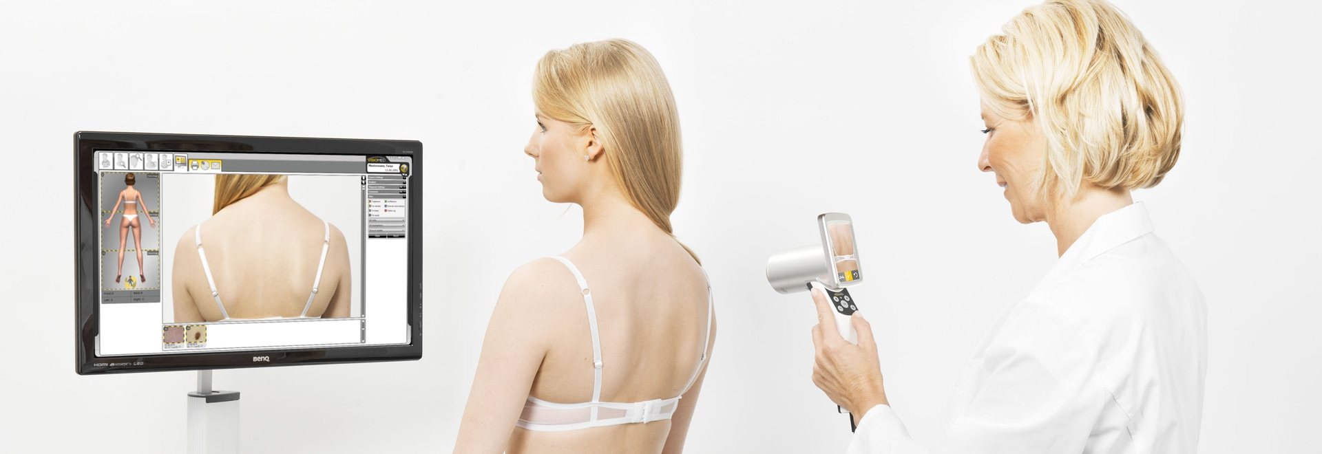 microDERM® D200 - The Evolution for Enhanced Assistance in Everyday Practice