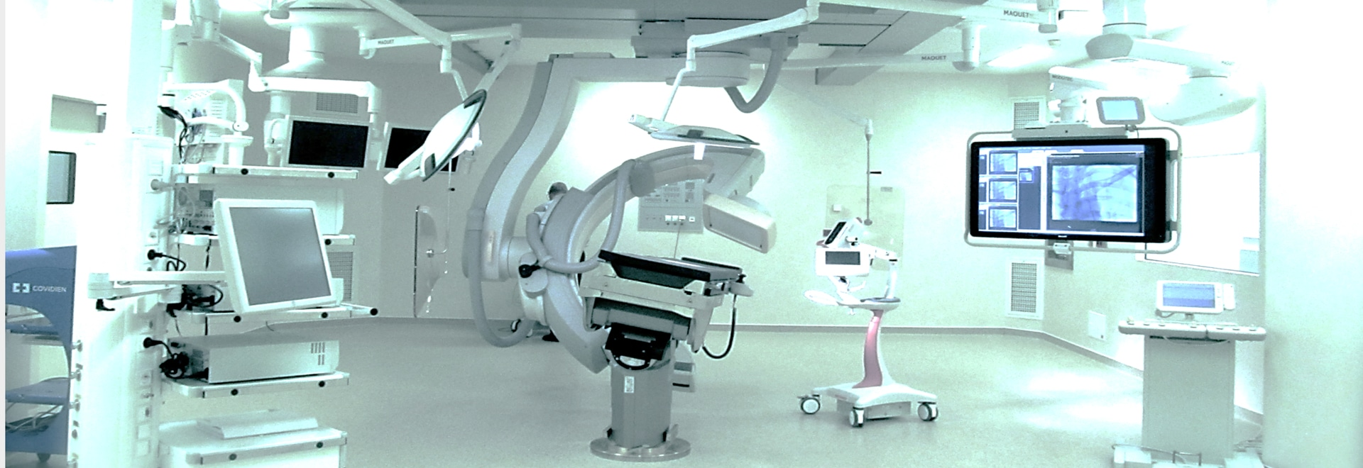 More ORs Becoming Smarter and Comfortable with FSN Medical Technologies