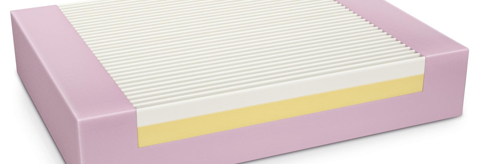 New Antidecubitus Mattress Synstat® Touch