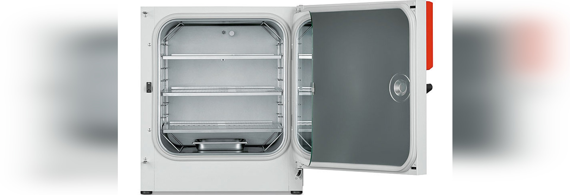 The new C 170 CO2 incubator - with 170 liters of interior volume
