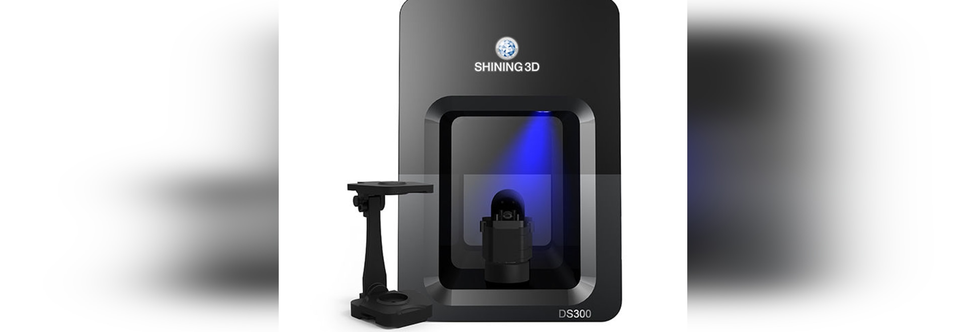 NEW dental 3D scanner AutoScan-DS300 by Shining 3D