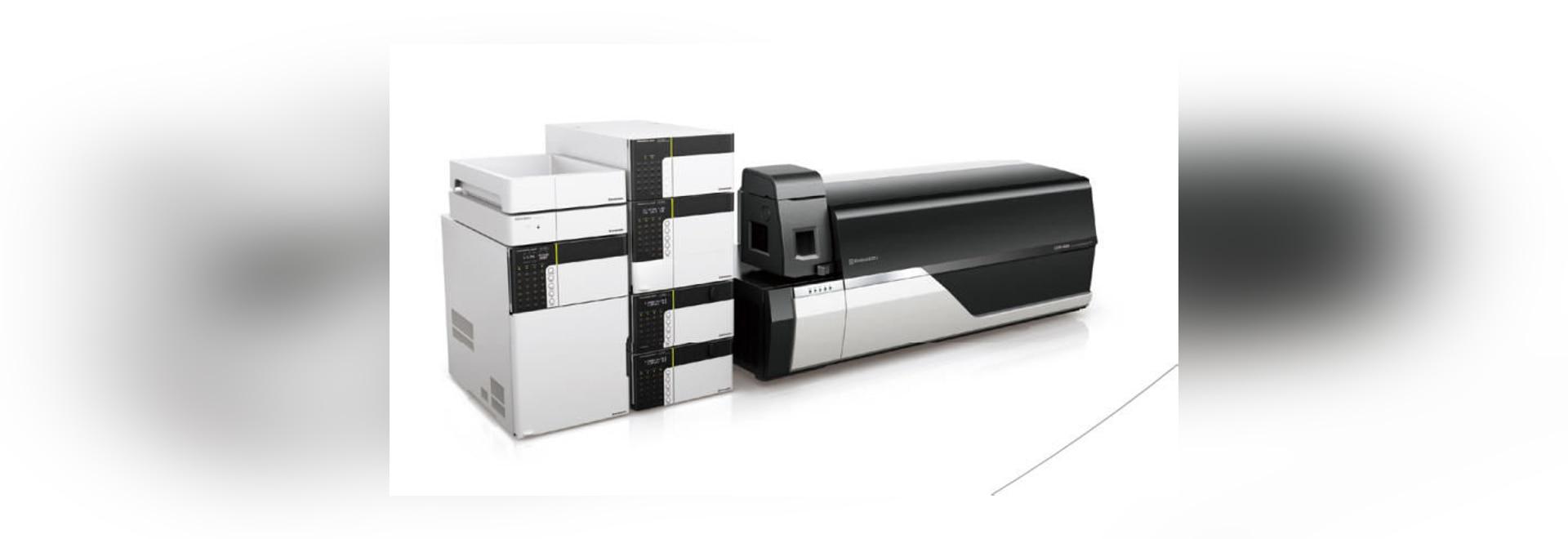 NEW LCMS-8060 Triple Quadrupole Liquid Chromatograph Mass Spectrometer