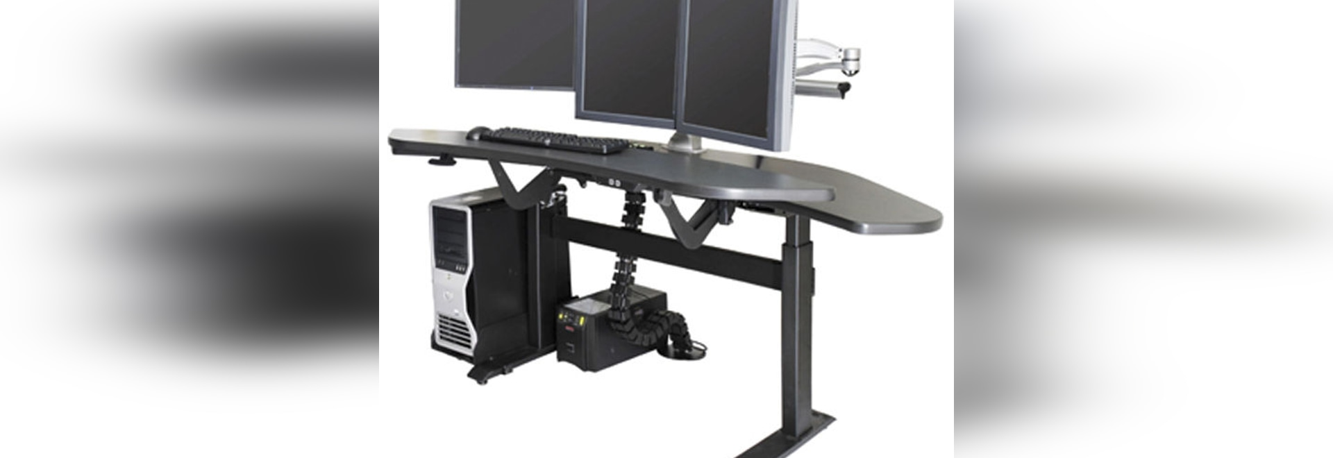 NEW: PACS computer workstation by Wolf X-Ray Corporation