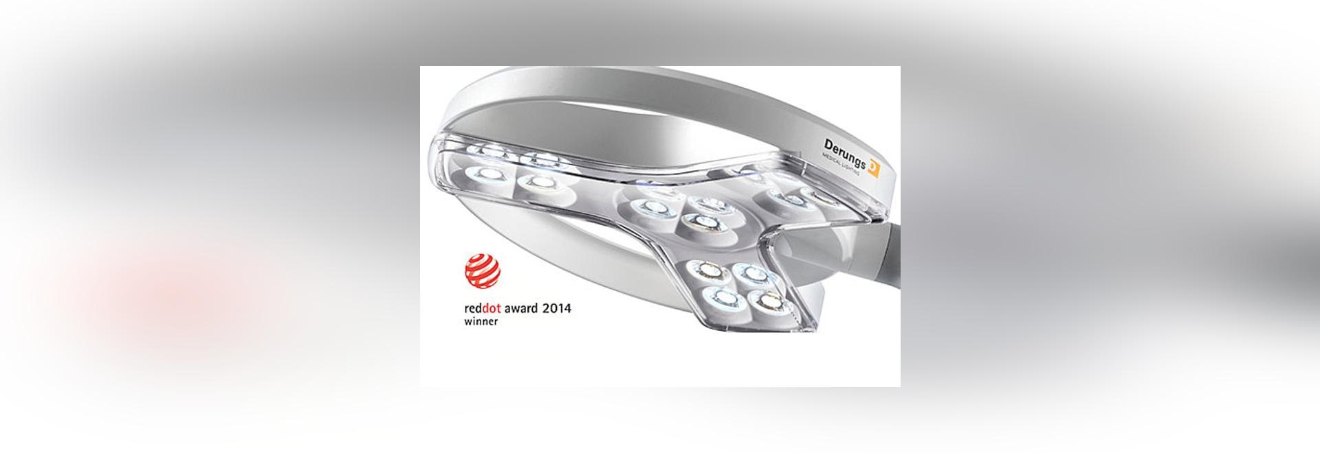 New VISIANO LED - Examination light