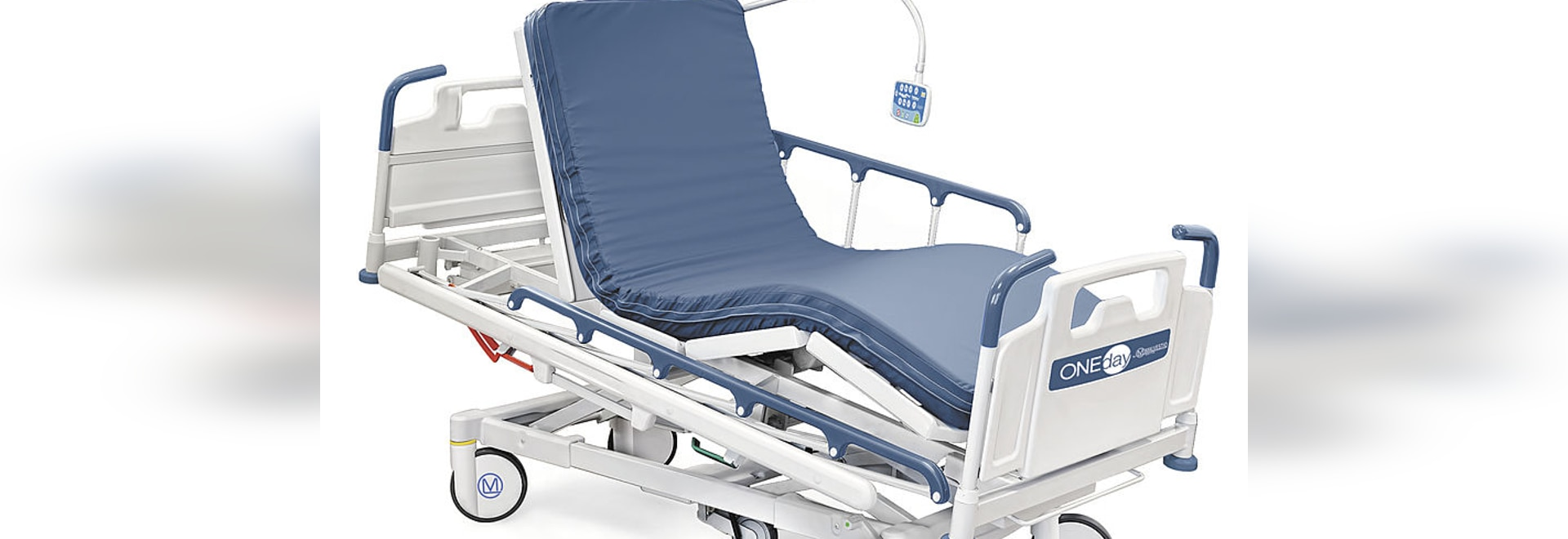ONEday electric stretcher day hospital