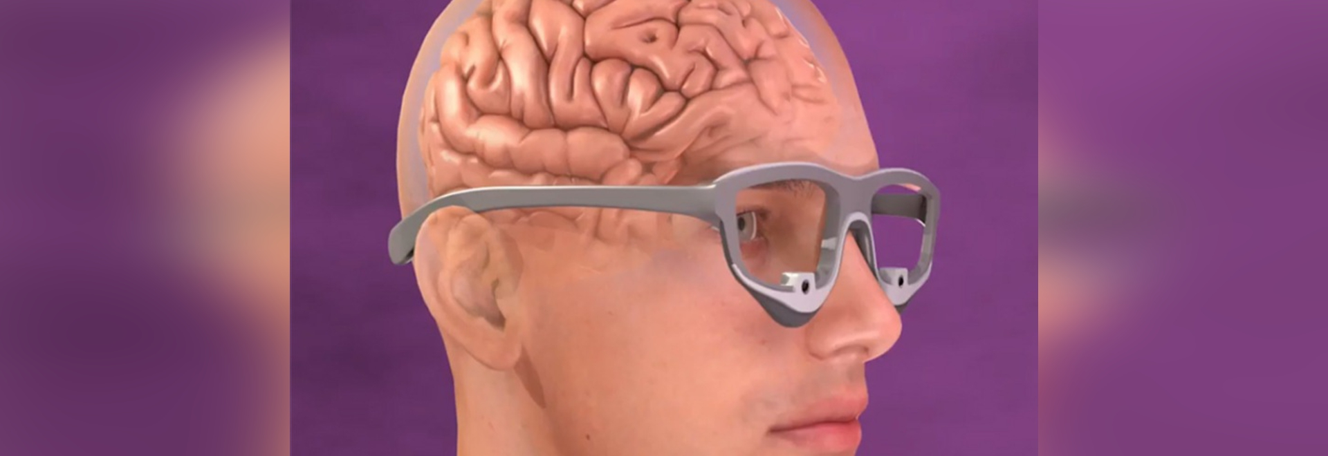 Optogenetic Brain System to Give Blind People Sight