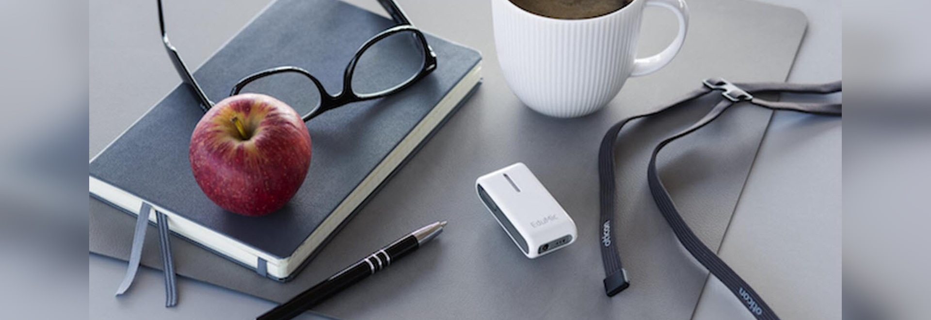 Oticon EduMic Wireless Remote Microphone System