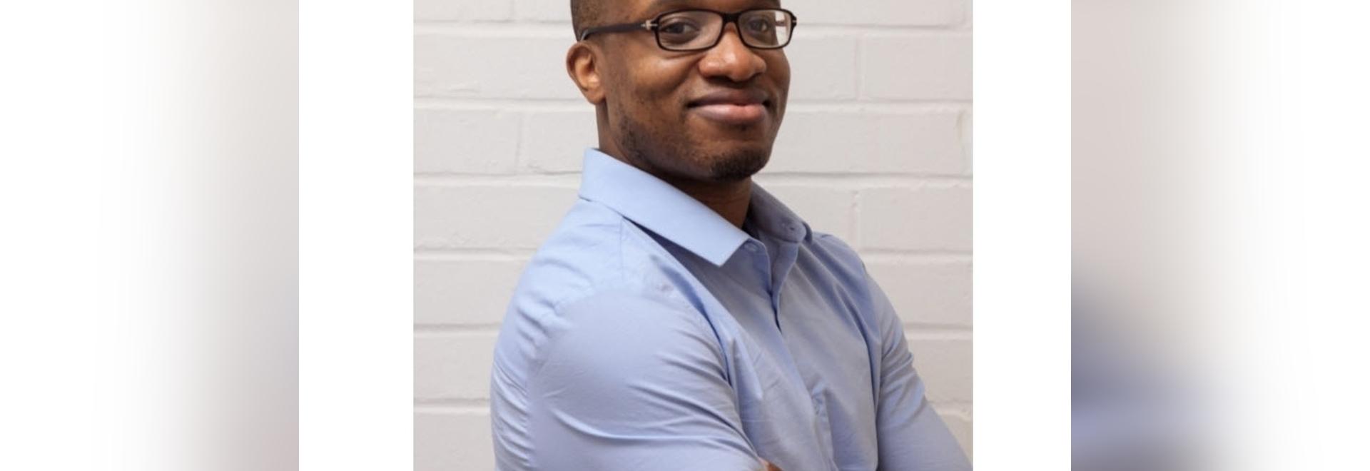 Paul Oladimeji, PhD