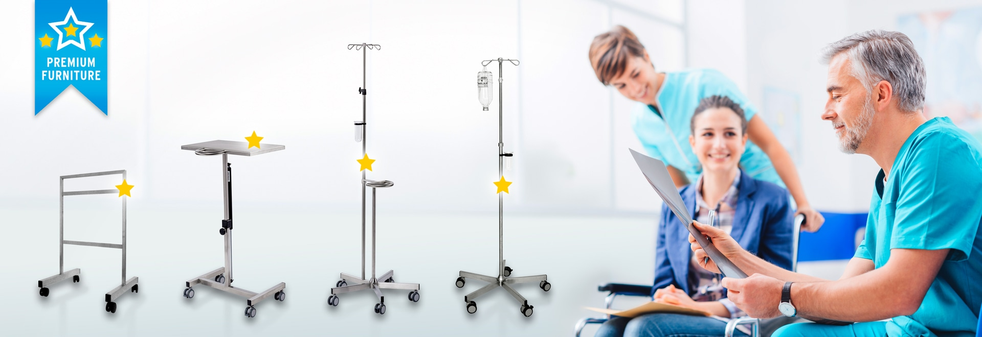 Premium Functional Furniture