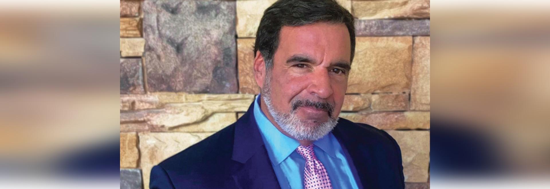 Robert Hariri