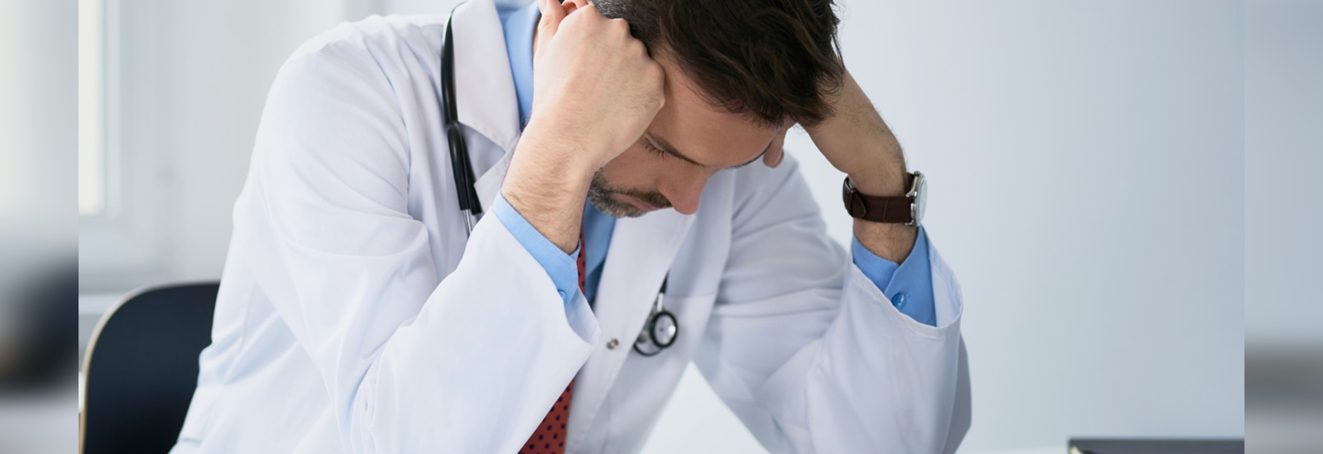 The Role Healthcare I.T. Plays In Physician Burnout
