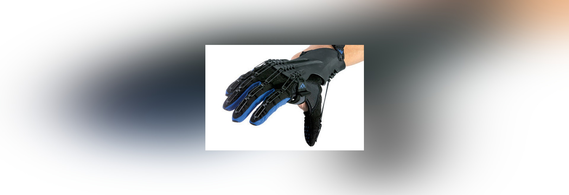 SaeboGlove by Saebo - Finger and Thumb extension orthosis
