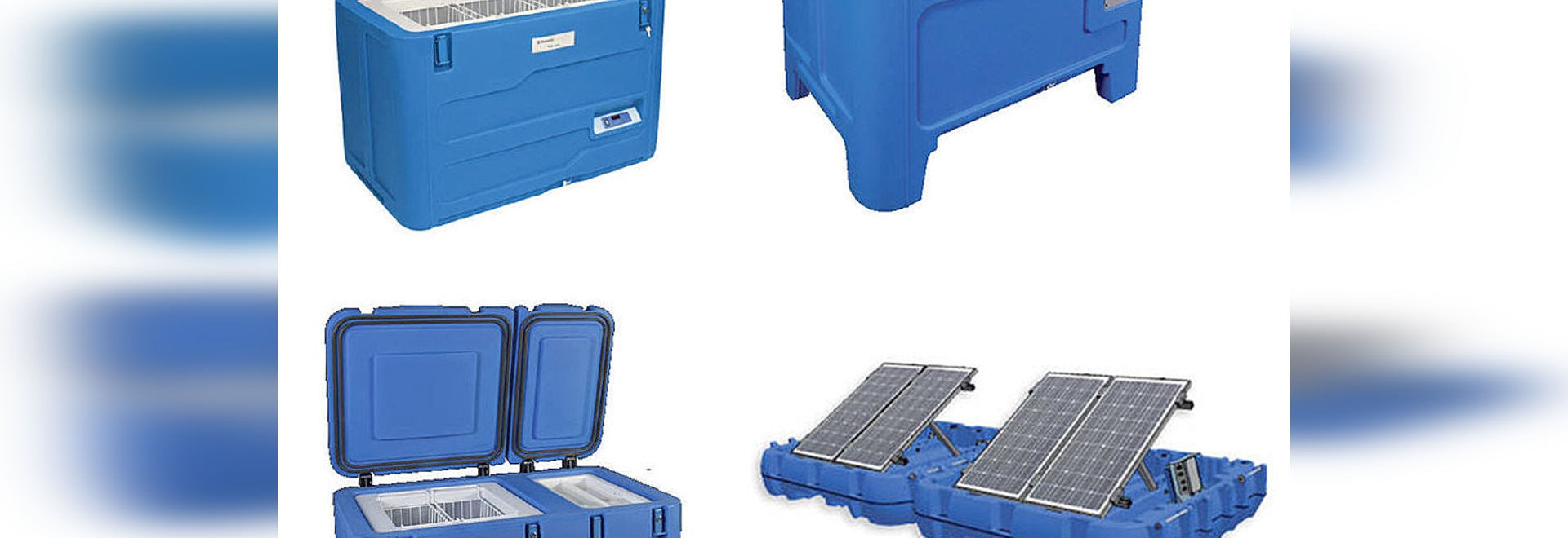 Save the Planet With Solar Direct Drive Refrigerators & Freezers