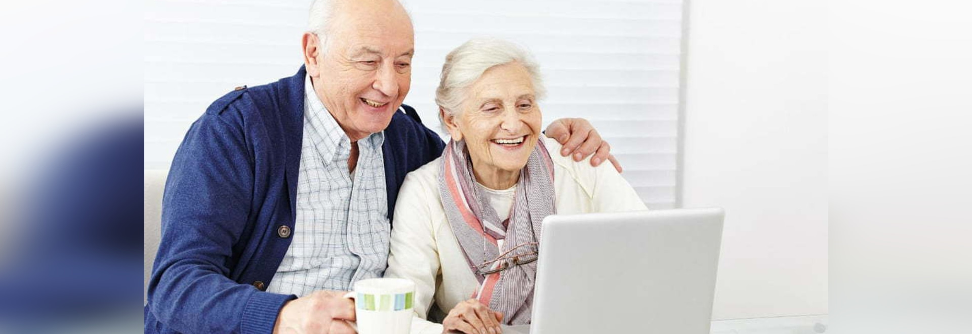 Smart home technology may help senior citizens remain independent
