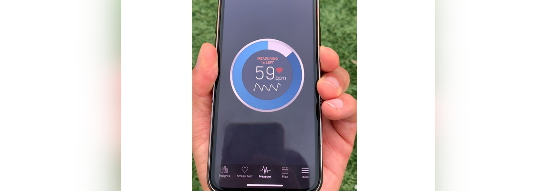 Smartphone App And Deep Learning Help Detect Diabetes