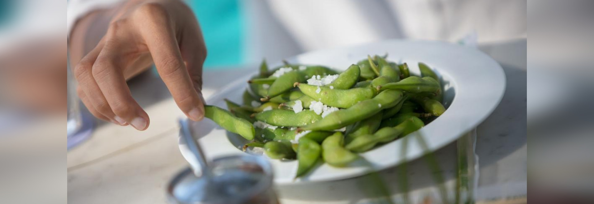 Soy protein and cholesterol: The debate rages on.