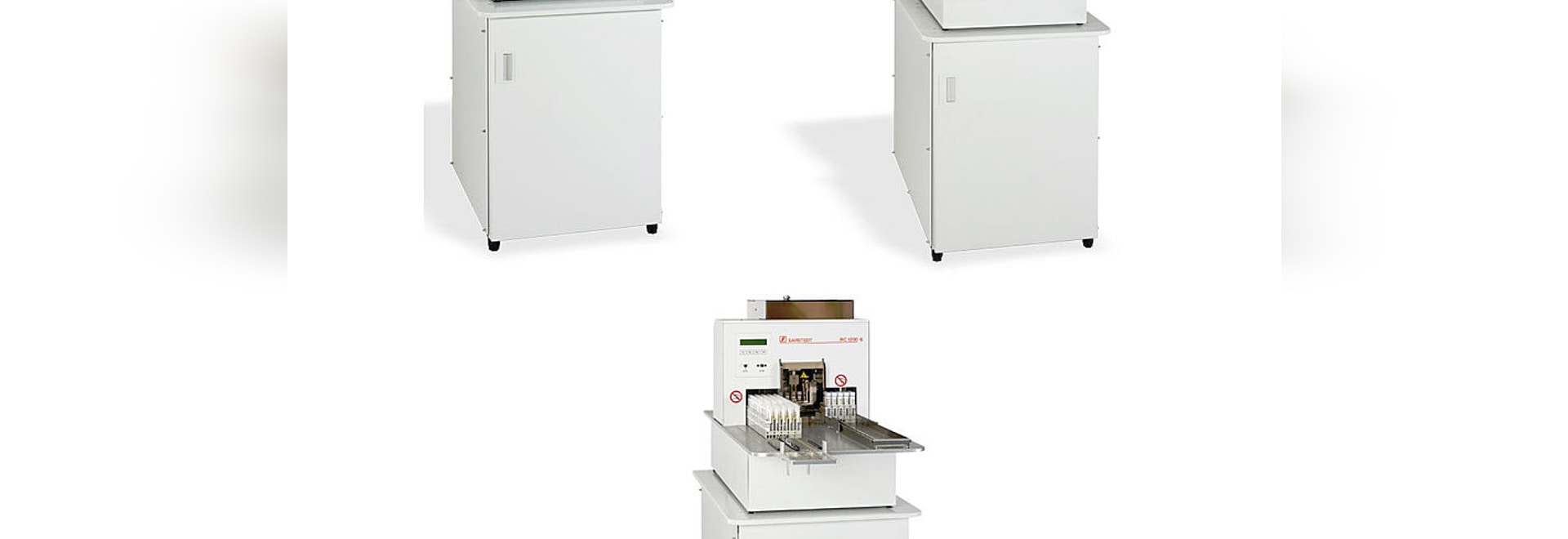 Stand-alone solutions for decapping & recapping