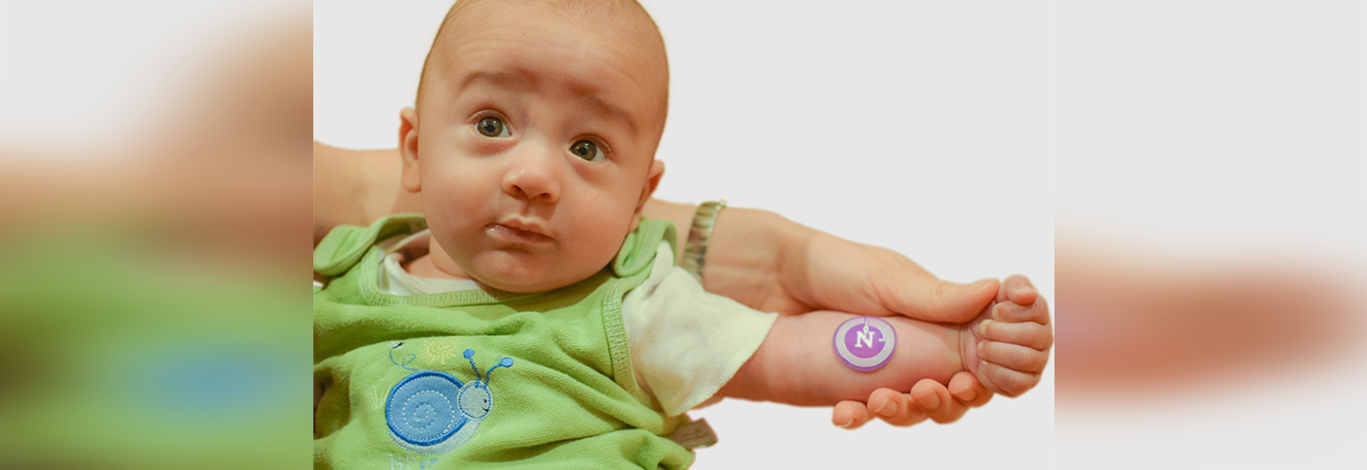 Sticker on Skin Diagnoses Cystic Fibrosis in Real-time