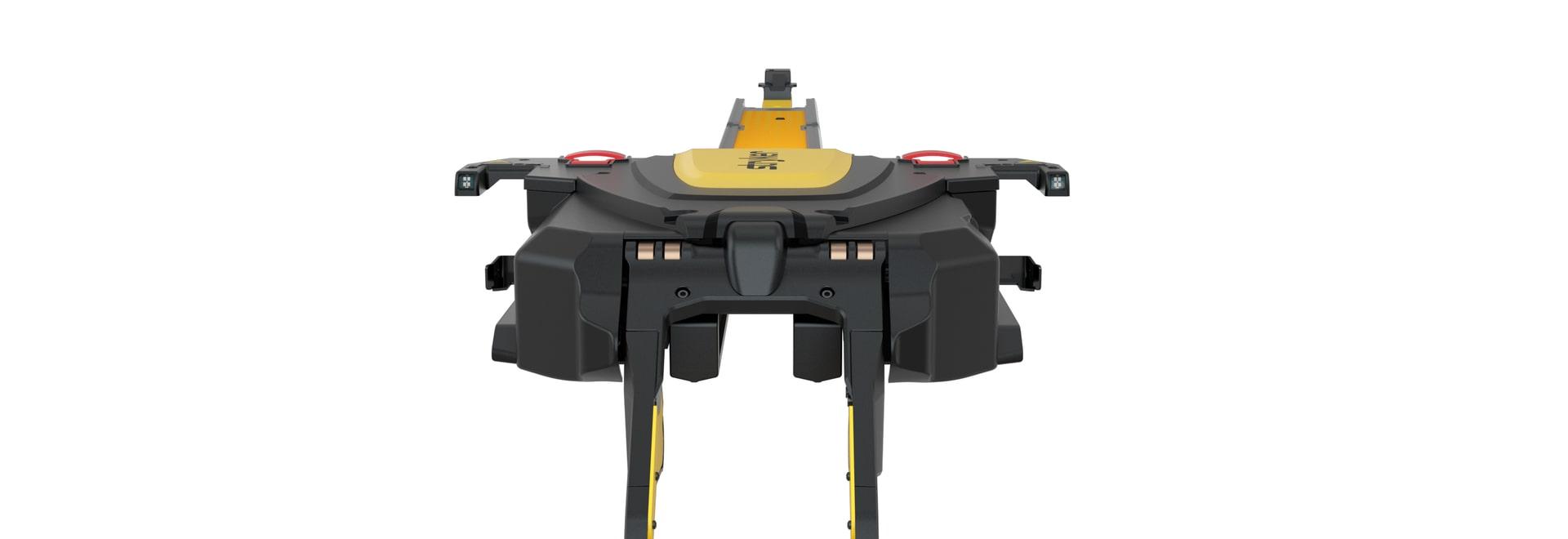 Stryker Power-LOAD cot fastener