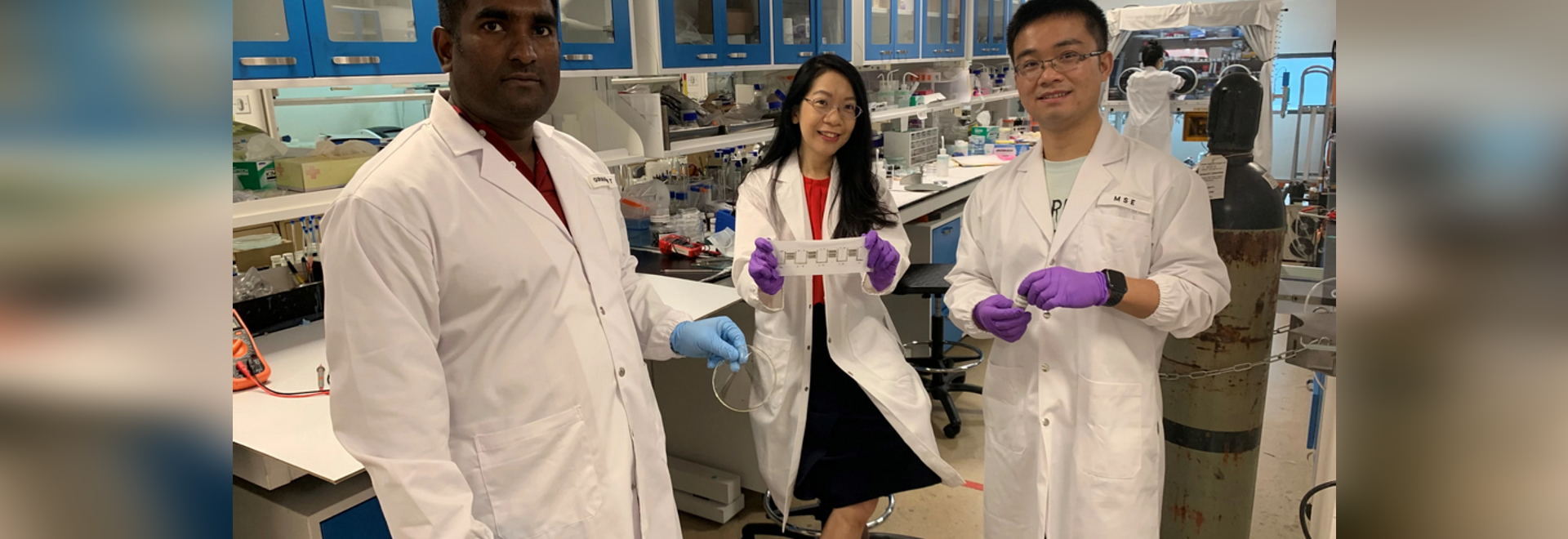 Sweat Powered Battery for Wearable Medical Devices