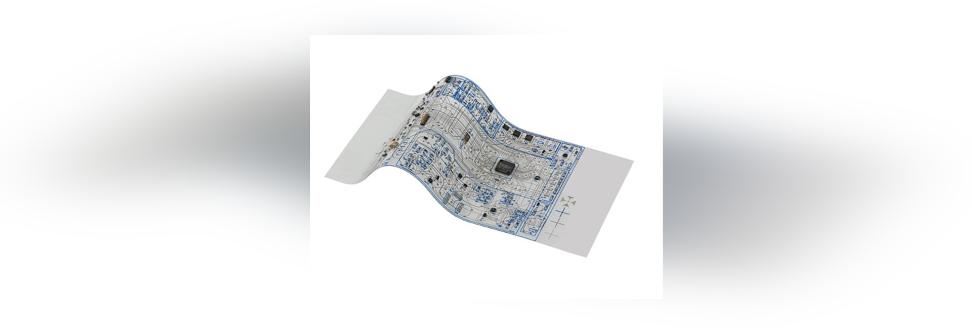 Wearables Bend Electronics Market Toward Flexible Circuits 700 Printed Circuit Boards Trends This Sensor System From Molex Integrates Conductive And Dielectric Materials Along With Traditional Components
