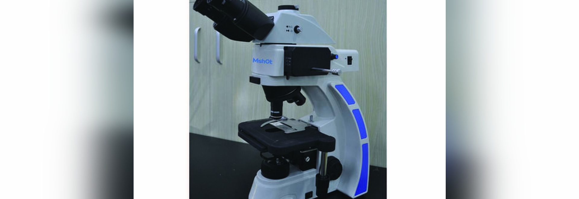 To Be Your Best Choice of Fluorescence Microscope Solutions