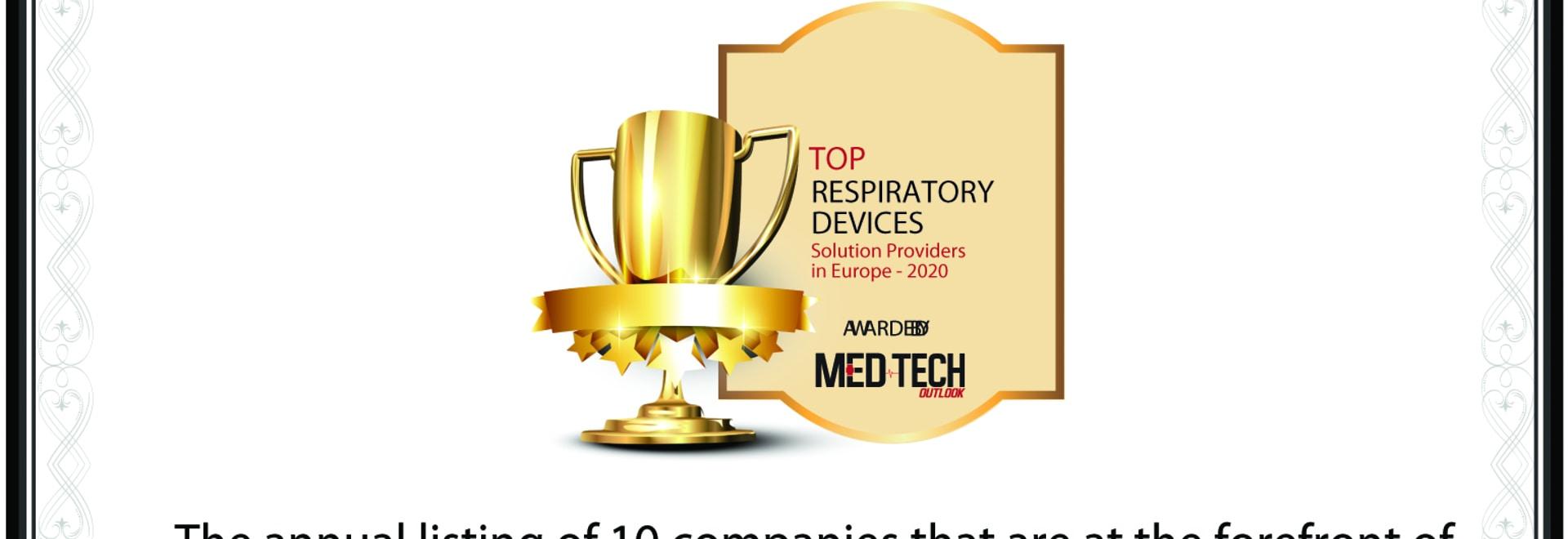 Top Ten Award for TestChest