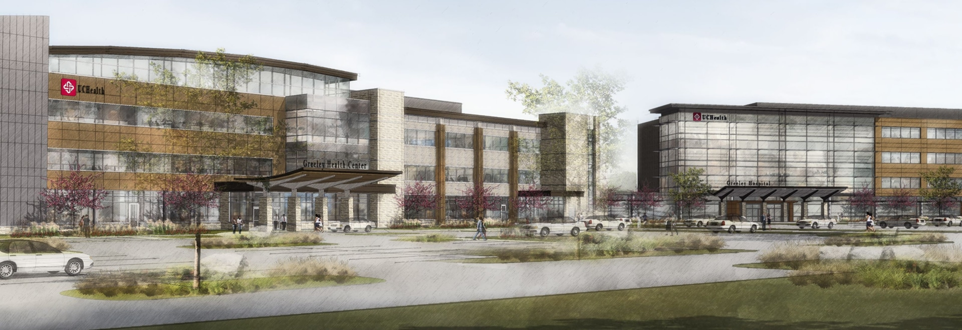 UCHealth to Build New Hospital in Greeley - Greeley, CO, USA