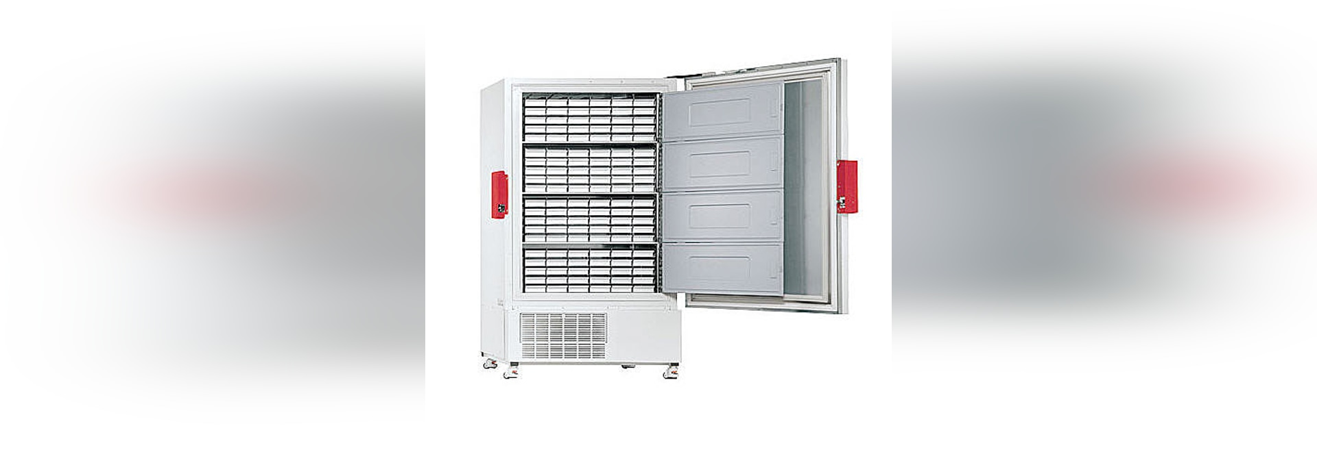 Ultra low temperature freezers: BINDER extends the warranty to five years, free of charge