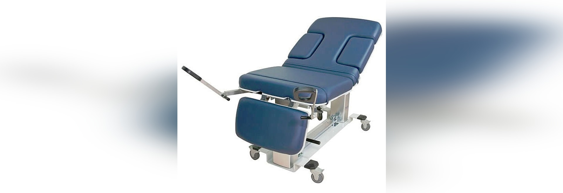 The Ultrasound  Multi-specialty table  by Oakworks Medical