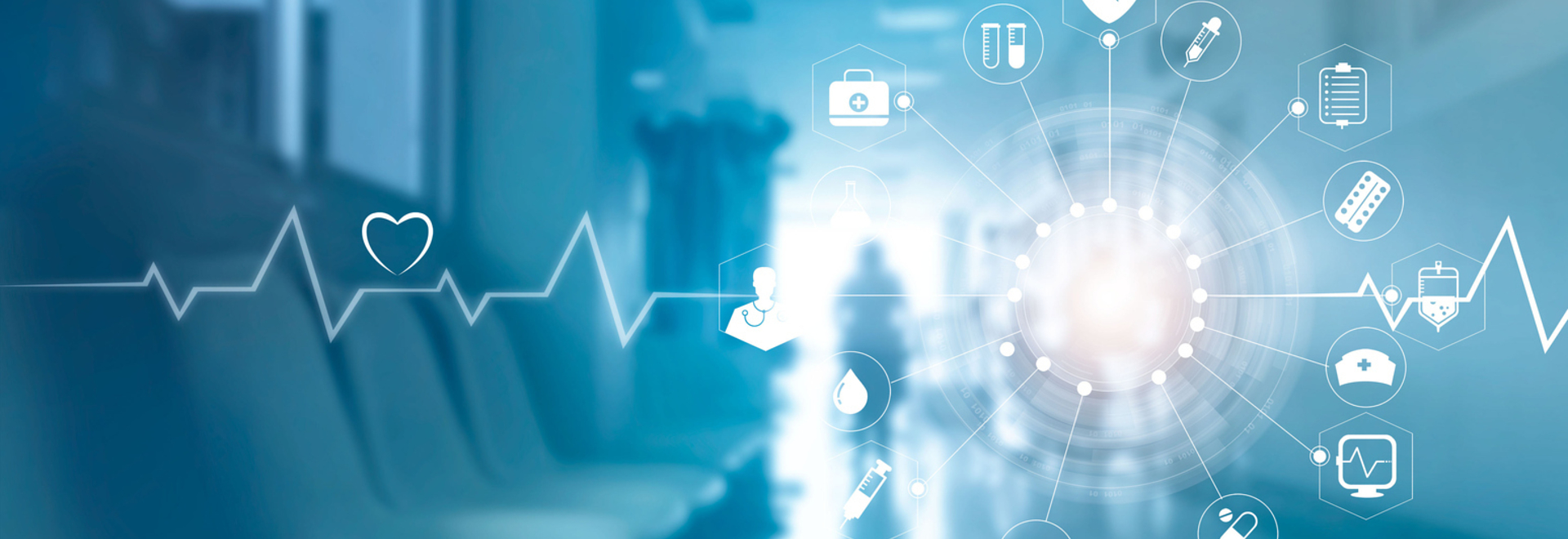 Why Hospitals Need Data Loggers