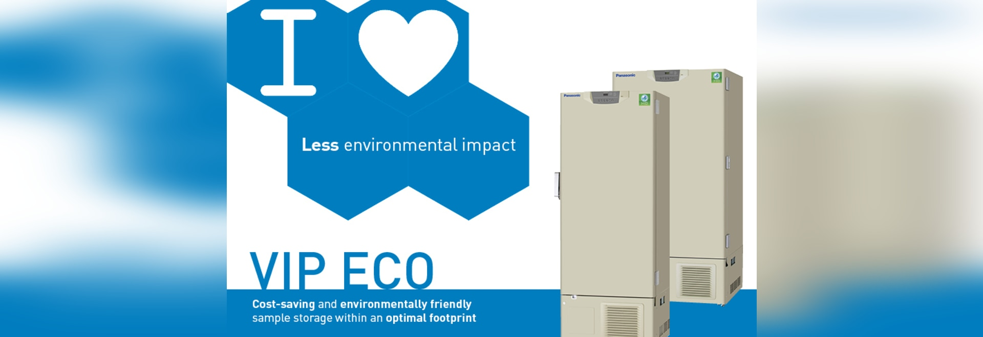 You want your lab to contribute to a better environment?