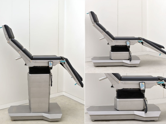 NEW: surgery operating table by ALVO Medical