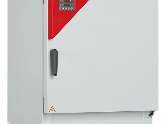 BINDER launches a new CO2 incubator on the market