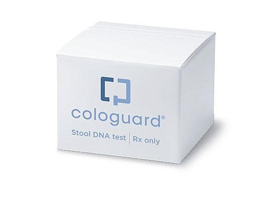 Amita Health Adopts Cologuard