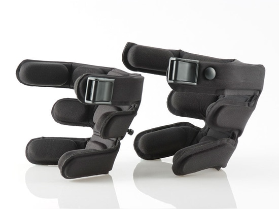 NEW: universal wheelchair headrest by JCM Seating