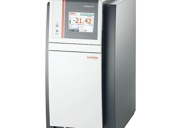 JULABO - PRESTO A40 temperature control system / process system