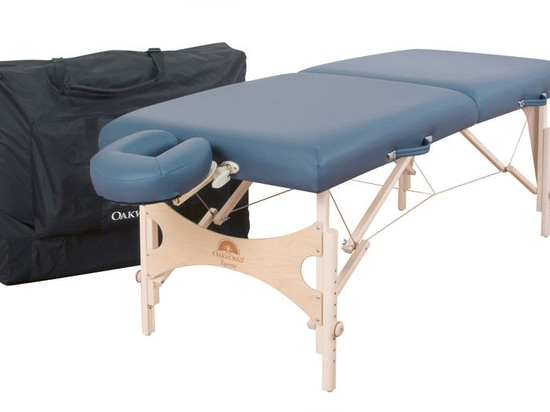 Equinox by Oakworks Massage - The perfect balance of quality and price