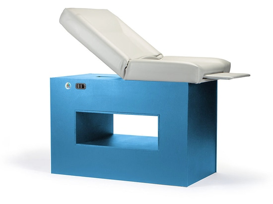 New Pediatric examination table: ColorTable™ by PediaPals
