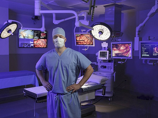 Be the Next Responsive Leader Hospital with FSN Medical Tehcnologies