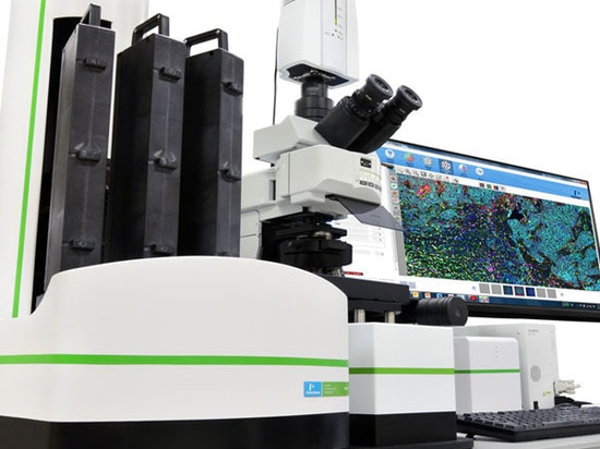 NEW Vectra Automated Quantitative Pathology Imaging System by PerkinElmer