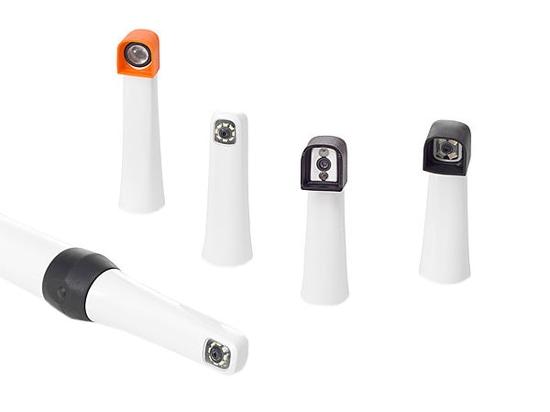VistaCam iX : one camera, many options