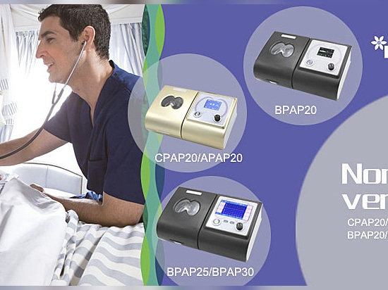 cpap ,BiPAP ,AutoCPAP ventilator for sleep apnoea therapy