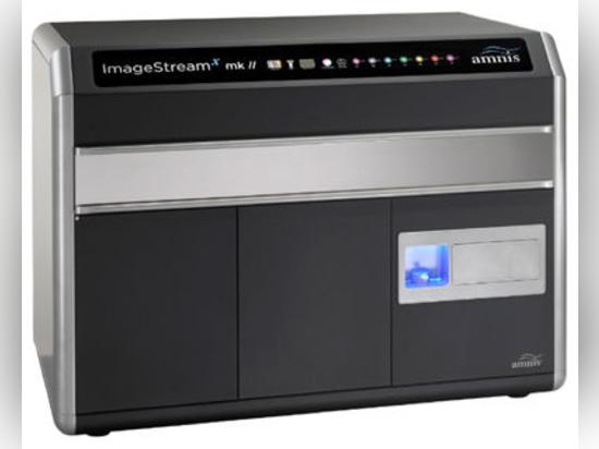 ImageStream®X Mark II Imaging Flow Cytometer by Merck Millipore